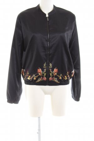 Guess Blouson Motivdruck Casual-Look