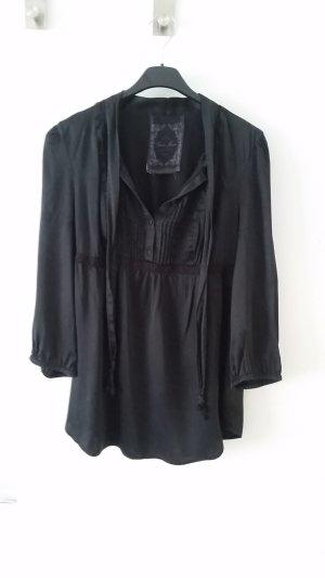 Guess Blusa negro