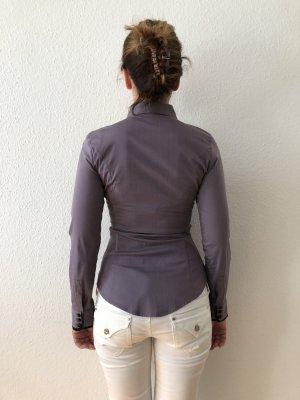 GUESS- Bluse, Hemd, Blusenhemd in Altrosé