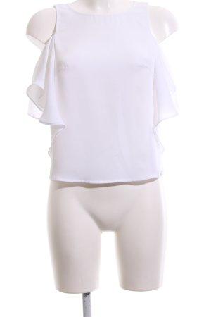 Guess Blusa bianco elegante