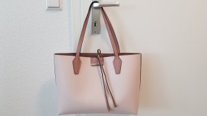 Guess Turn Bag nude-dusky pink