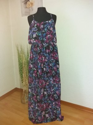 Guess bodenlanges Kleid Gr M NEU
