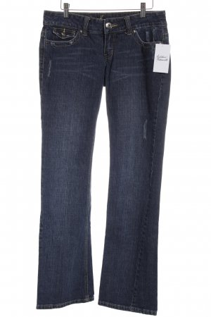 Guess Boot Cut Jeans blue casual look