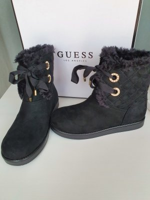 Guess Ankle Boots multicolored