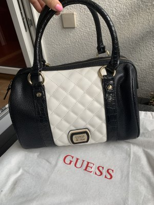 Guess Bowling Bag multicolored