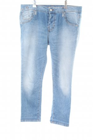 Guess Boyfriend Jeans blue casual look