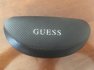 Guess Sunglasses black
