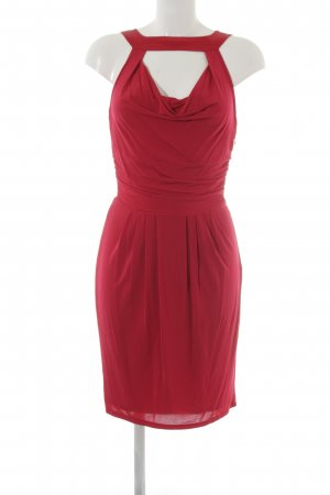 Guess by Marciano Abendkleid rot Elegant