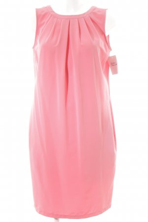 Guess by Marciano Robe Babydoll magenta élégant