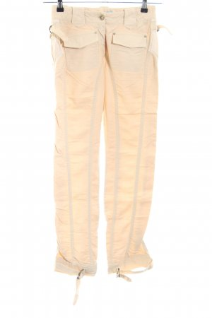 Guess by Marciano Cargo Pants cream casual look