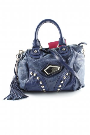Guess by Marciano Carry Bag dark blue-steel blue casual look