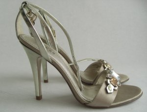 GUESS by MARCIANO High Heels | Gr. 37 | Gold