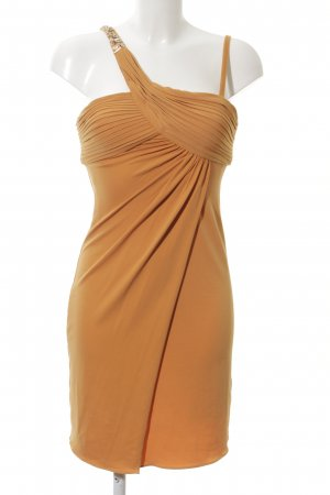 Guess by Marciano Minikleid hellorange Party-Look