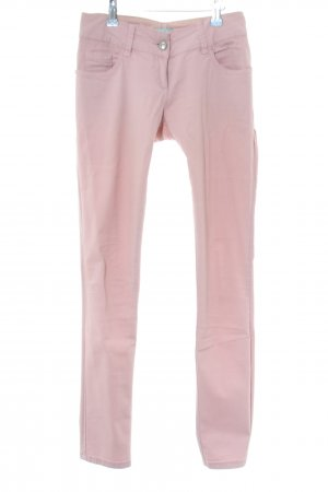 Guess by Marciano Röhrenhose pink Casual-Look