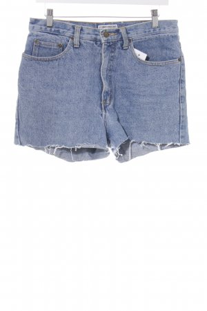 Guess by Marciano Shorts blau Casual-Look