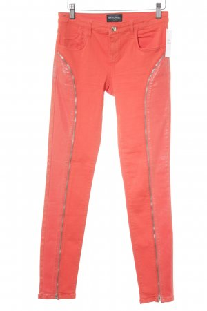 Guess by Marciano Skinny Jeans rot Casual-Look