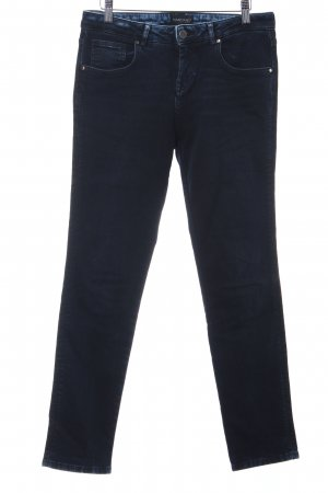 Guess by Marciano Straight-Leg Jeans dunkelblau Casual-Look