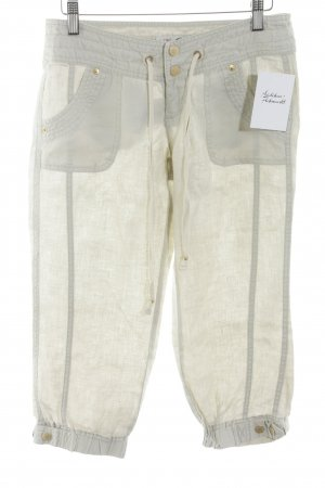Guess Caprihose beige Casual-Look