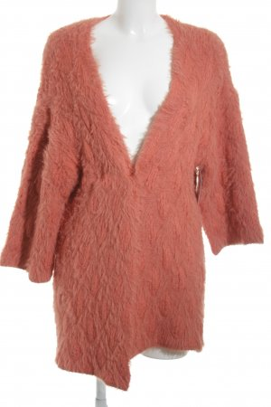 Guess Cardigan apricot extravaganter Stil