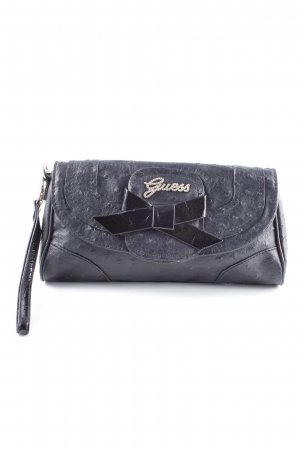 Guess Clutch schwarz Casual-Look