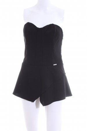 Guess Corsage Top black casual look