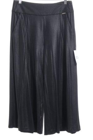 Guess Pantalone culotte nero