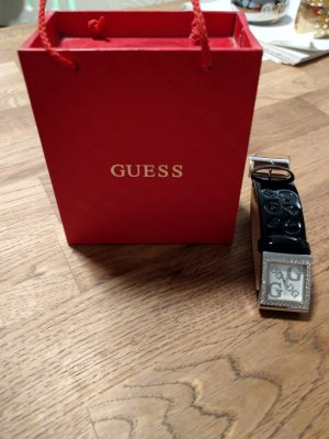 Guess Damen Armband Uhr