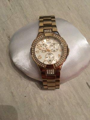Guess Damen Armbanduhr Prism 16540L1