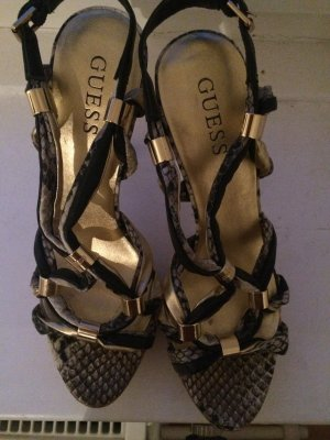 GUESS Damen high heels gr 37