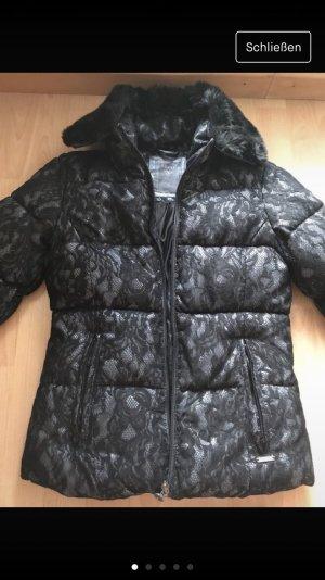 Guess Between-Seasons Jacket black