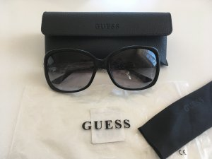 Guess Butterfly Glasses black