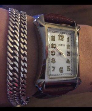 Guess Damen Uhr , unbenutzte,