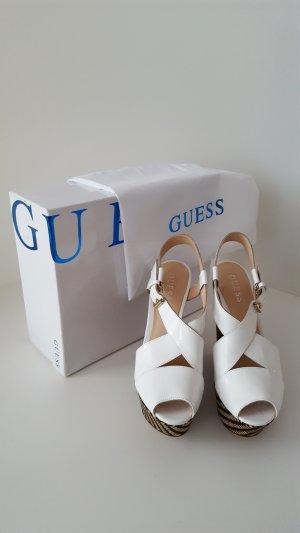Guess Schoenen wit