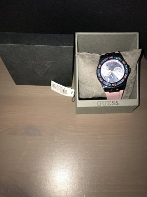 Guess Analog Watch multicolored
