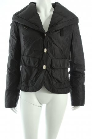 Guess Down Jacket black casual look
