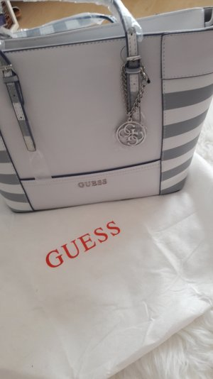 Guess Delaney Shopper 100% Original Tasche