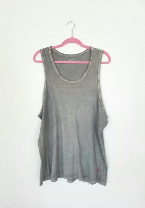 guess dirty used wash Tank Top gr XL