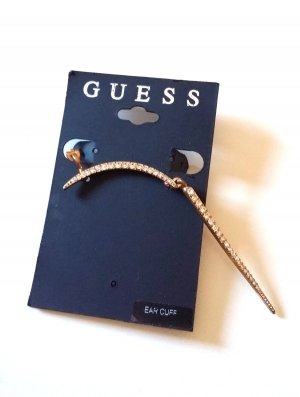 Guess Ear Cuff goldfarben
