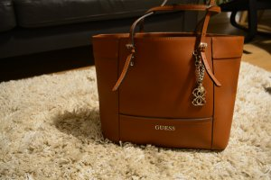 Guess Business Bag russet