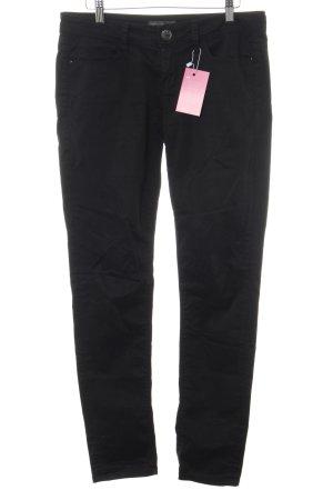 Guess Pantalone cinque tasche nero elegante