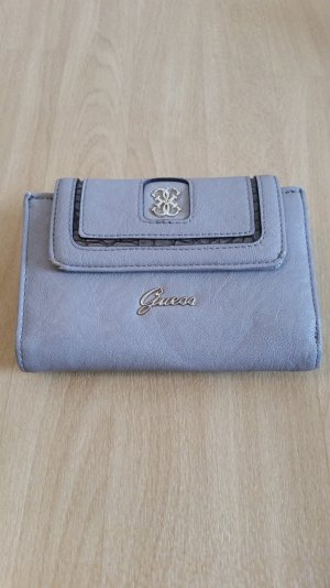 Guess Wallet grey lilac