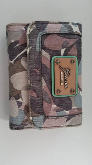 Guess Wallet multicolored