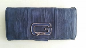 Guess Cartera azul