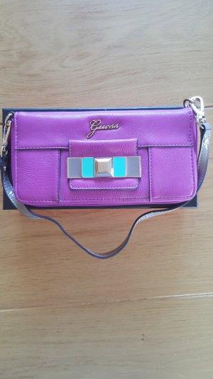 Guess Portefeuille violet