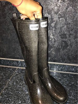 Guess Boots multicolored