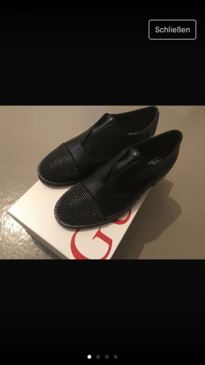 Guess Mary Janes black