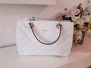 Guess Bolso blanco