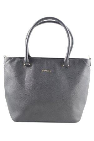 Guess Handbag black business style