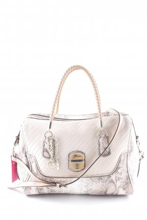 Guess Handtasche Animalmuster Elegant