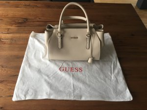Guess Carry Bag cream-oatmeal